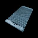 Icon Block Solar Panel
