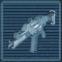 Icon Item Automatic Rifle