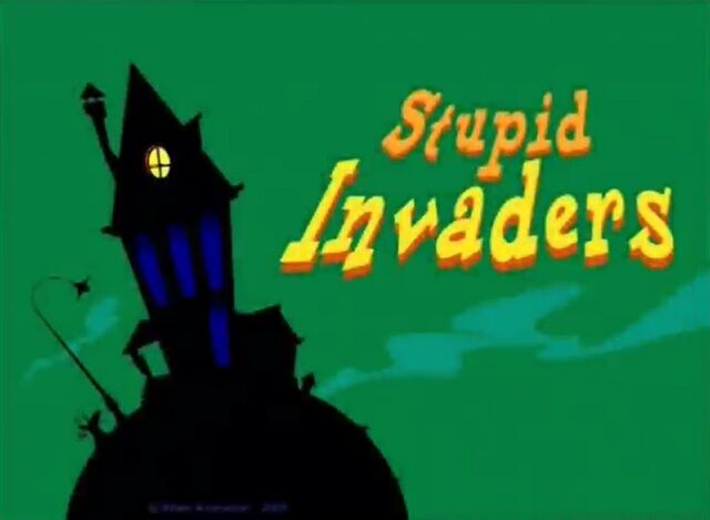 File:Space Goofs - Stupid Invaders - Episode Title Card.jpg