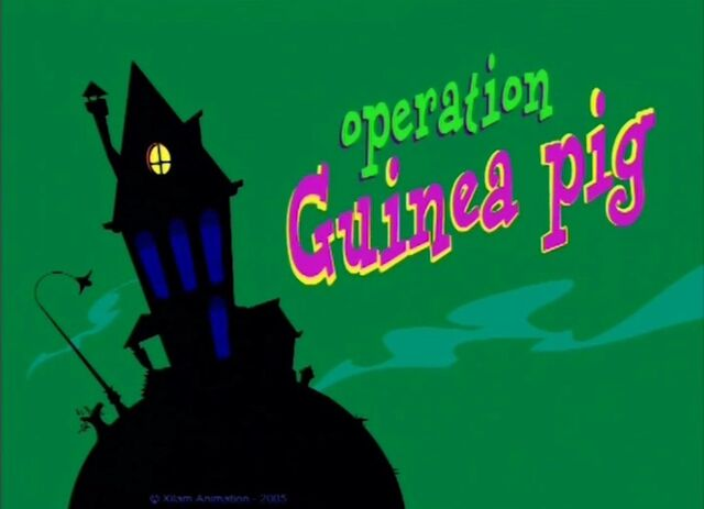 File:Space Goofs - Operation Guinea Pig - Episode Title Card.jpg