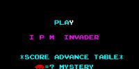 IPM Invader