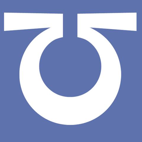 File:Ultramarine Logo.png