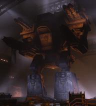 Invictus screenshot