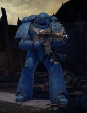 Armor Mk6 Corvus