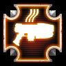 Plasma pistol heat dissipation