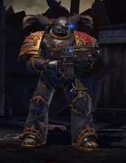 Armor Rage