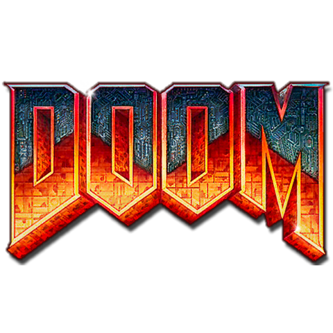 File:Doom custom icon by thedoctor45-d3hsp3f.png