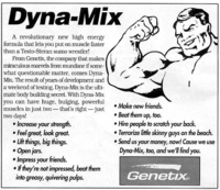 Dyna-mix