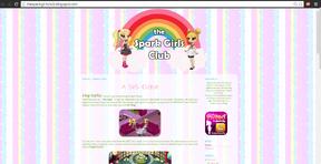 SparkGirlsClub