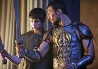 Numerius & Spartacus.