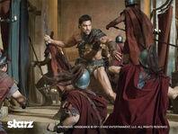 Crixus-monsters
