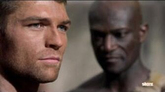 Spartacus Vengeance Episode 7 Preview
