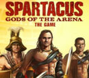 Spartacus: Gods of the Arena The Game