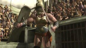 Spartacus legends image