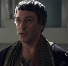 Roman Merchant