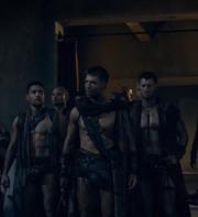 Spartacus frees Ludus
