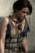 Sibyl in chains