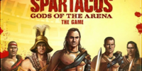 Spartacus: The Game