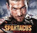 Spartacus: Soundtrack