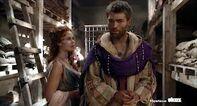 Laeta & Spartacus.