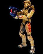 Halo2 spartan gold bd