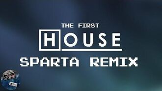 -1st One on YouTube- House, MD Sparta Extended Remix