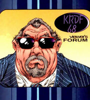 KRDF 68 Viewer's Forum