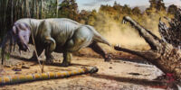 Triassic Divergence