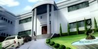 Takishima Residence