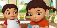 Laila & Resheed