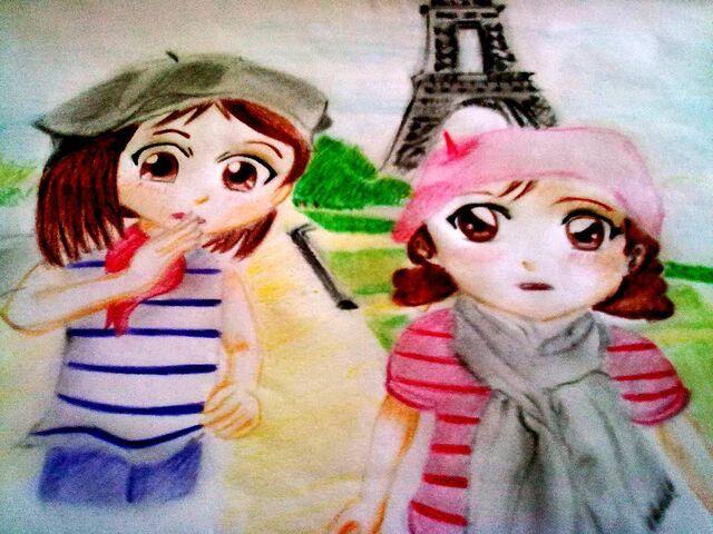 File:Alex y zoe anime.jpg