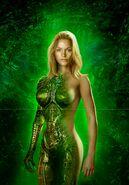 Species 1 poster