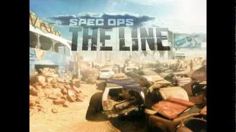 Spec Ops The Line Soundtrack... Part 1