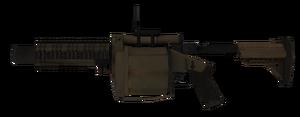 M32 MGL model