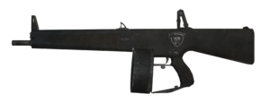 AA-12 model