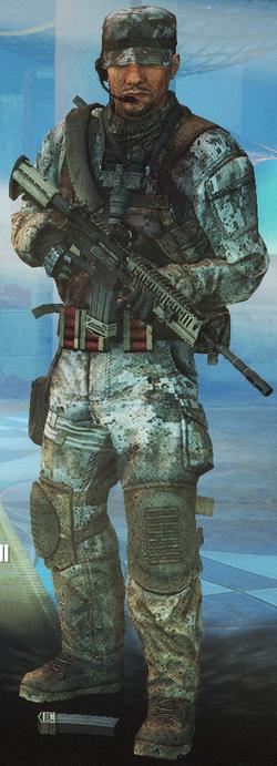 Sgt.Martzen hat