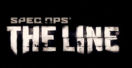 File:Spec Ops The Line logo.jpg