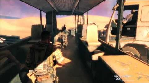 Spec Ops: The Line/Videos