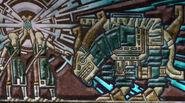 Sanctum Ruins Mural