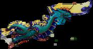 Shakoblad (Alternate) 3D