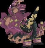 Naguzoro Chroma 3