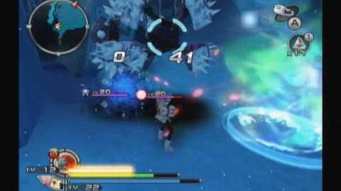 Spectrobes Origins (Wii) -19-
