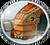 Mayarex Button Small