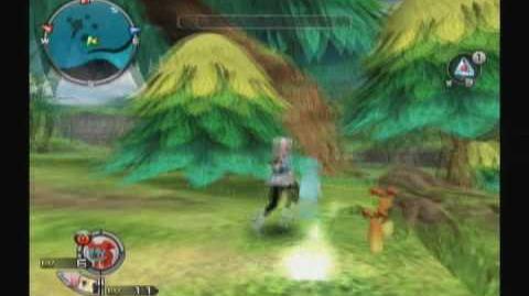 Spectrobes Origins (Wii) -8-