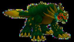 Sabogar 3D