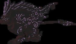 Zyrgazelle