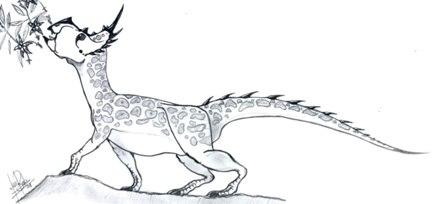 Enigmoceratops faustuosus