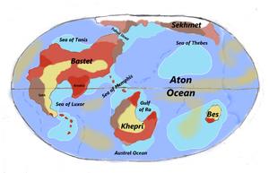 Map of horus by concavenator-d6l81dh
