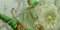 Spec Dinosauria: Arbronychosauroidea
