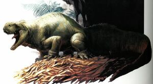 Ursusuchus